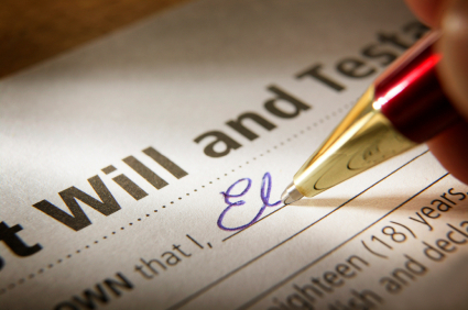Wills & Probate Attorneys